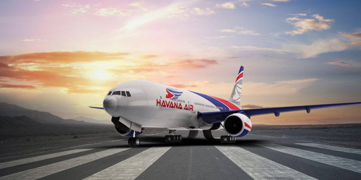 Havana Air Prototype