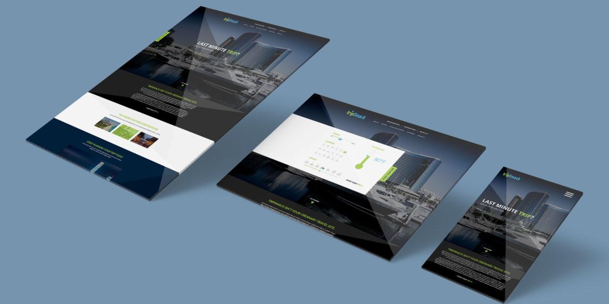 Tripsmack Website